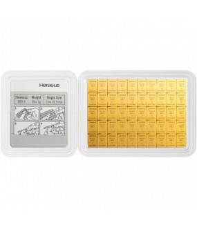 50 x 1 gram Combibar -mixed-
