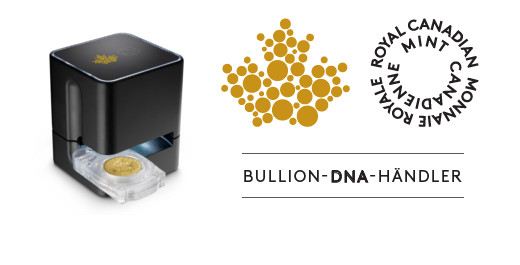 Bullion DNA Händler